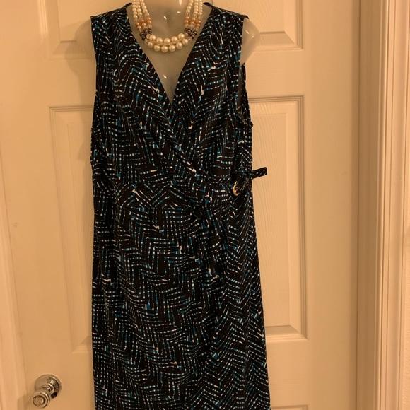 Lane Bryant plus size dress 14/16